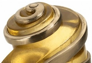 spirale oro