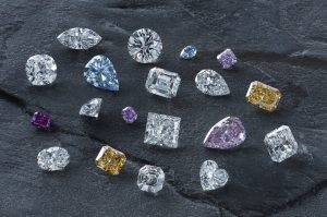 tagli diamante